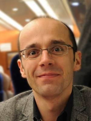 Tim Schwanen