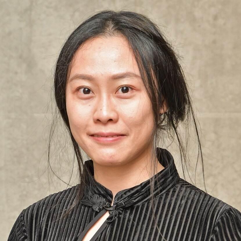 Bingyuan (Amelia) Huang