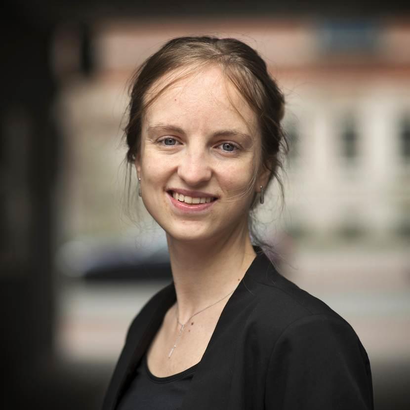 Marije Hamersma