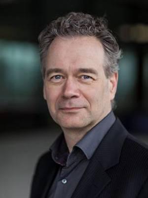 Martin Dijst